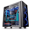 GABINETE ATX Thermaltake View 31 Tempered Glass