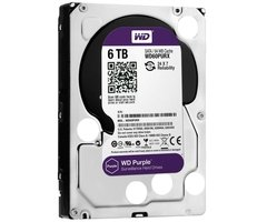 "DISCO RIGIDO 3.5"" 6Tb Western Digital Purple - comprar online"