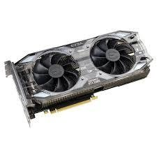 PLACA DE VIDEO Nvidia Geforce RTX 2080 8Gb DDR6 EVGA Ultra Gaming - comprar online