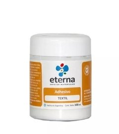 ADH.ETERNA 100ML.TEXTIL