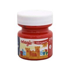 Tempera Alba Magic En Pote X 275G en internet