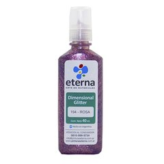 Dimensional Color c/ Glitter ETERNA 40ml