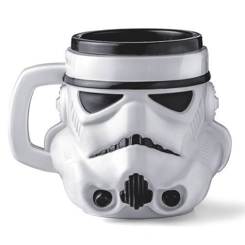 Caneca Star Wars Stormtroopers Disney