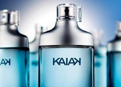 Perfume Natura Kaiak Masculino 100 ml