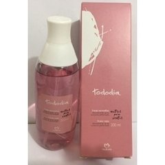 Spray Corporal Perfumado Frutas Vermelhas Natura Tododia - 200 ml Body Splash na internet