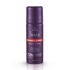 Eudora Siàge Combate o Frizz Magic Spray 50ml