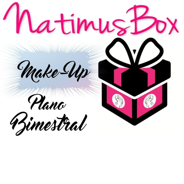 NatimusBOX MAKE-UP - Bimestral