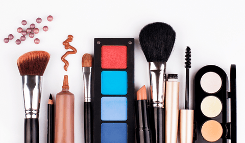 NatimusBOX MAKE-UP - Bimestral na internet