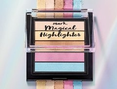 Avon Mark. Magical Highlighter Paleta Iluminadora