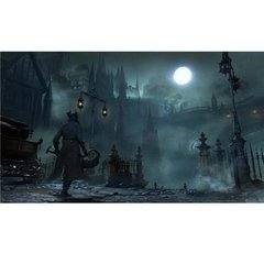BLOODBORNE -GAME PS4