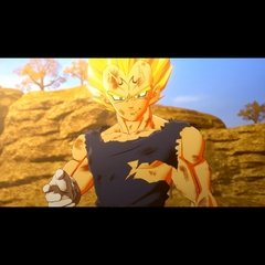 DRAGON BALL KAKAROT XBOX ONE