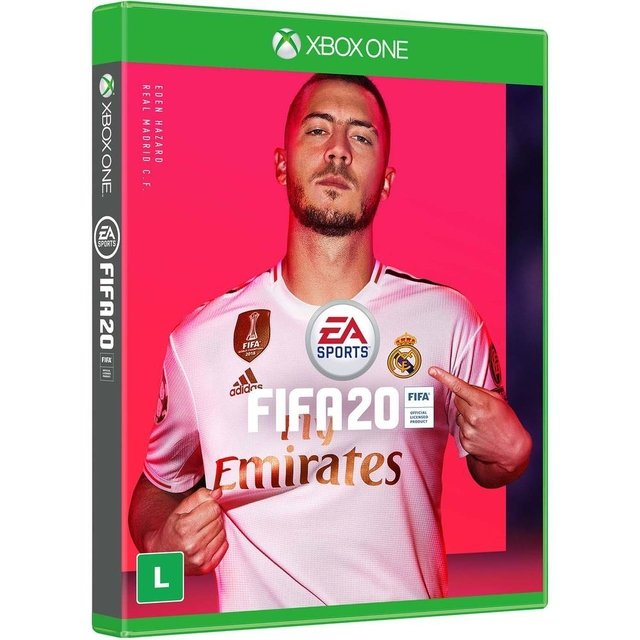 FIFA 2020 ONE