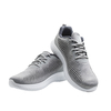 Zapatillas Art 8707 Gris Melange