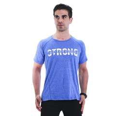 Art 2075 Remera Strong Man