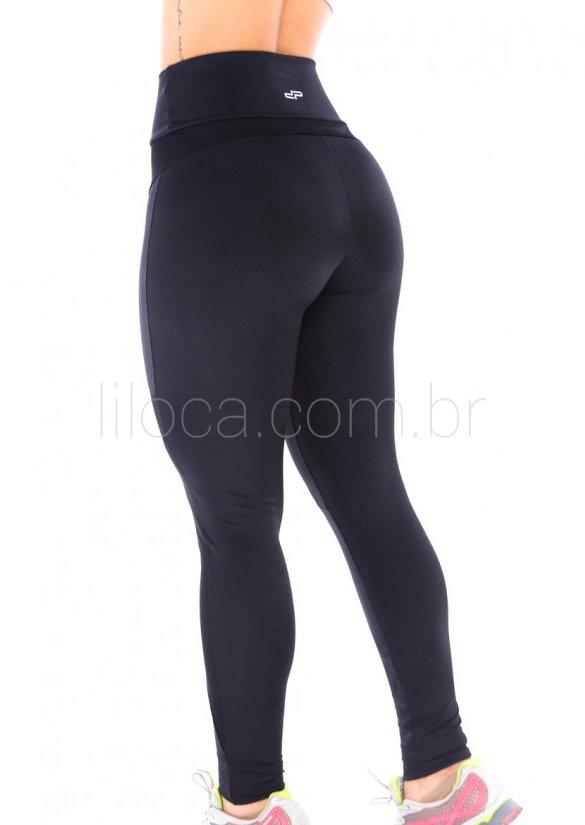 9e4c607bf ... CALÇA LEGGING LUANA PRETO R170379 - comprar online ...