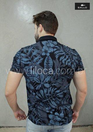 588bb8fcf2 Roupas Masculinas - Camisas Polo - Gola Redonda Moda Masculina  G ...