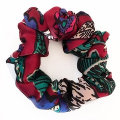 SCRUNCHIE TROPIC