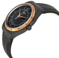 SWATCH  BLACK NACHTIGALL YWC403 UNISEX en internet