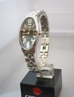 CITIZEN XXNN OVALADO QUARTZ
