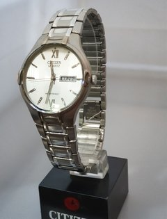 CITIZEN BK378154A QUARTZ