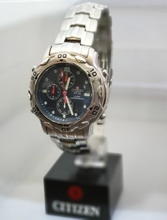 CITIZEN JN300056L CHRONOGRAPH