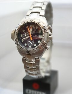 CITIZEN AY503055E CHRONOGRAPH