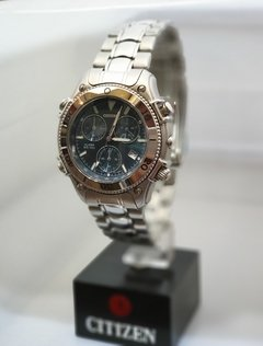 CITIZEN AB208051L CHRONOGRAPH
