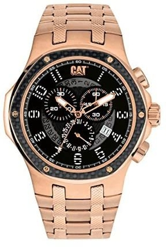 CAT CHRONO ROSE A 519319119 EDICION ESPECIAL