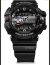 CASIO G SHOCK GBA-400 BLUETOOTH