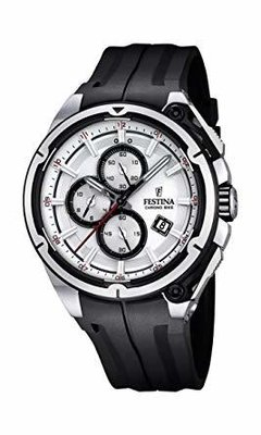 "FESTINA HOMBRE CHRONO BIKE F16882/1 EDICION "" TOUR DE FRANCE"""
