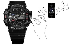 CASIO G SHOCK GBA-400 BLUETOOTH en internet