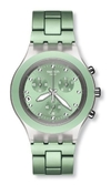 SWATCH MINT SVCK 4056AG CHRONO.