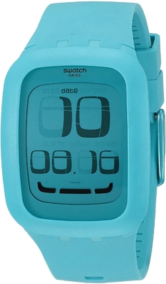 SWATCH TOUCH BLUE SURS100 UNISEX