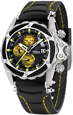 "FESTINA TOUR FRANCE  ""ROAD WARRIOR"" F 16272.4 CHRONO."