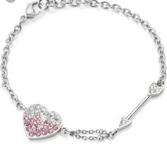 PULSERA MORELLATO HEARTH