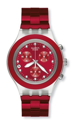 SWATCH SUNSET SVCK 4044AG CHRONO.
