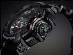 CASIO G SHOCK GBA-400 BLUETOOTH - comprar online