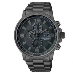 CITIZEN HOMBRE NIGHT THAWK ECO DRIVE/PROMASTER CHRONO. CA029558E