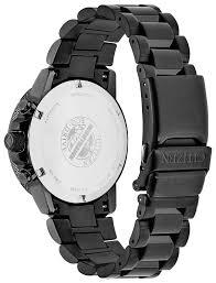CITIZEN HOMBRE NIGHT THAWK ECO DRIVE/PROMASTER CHRONO. CA029558E en internet