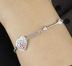 PULSERA MORELLATO HEARTH en internet