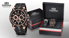 FESTINA COLLECCIÓN CHRONO BIKE EDIC. LIMITADA F20329.1