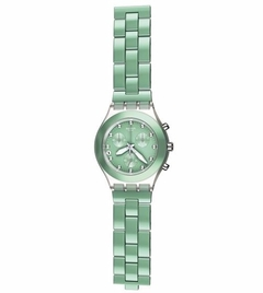 SWATCH MINT SVCK 4056AG CHRONO. - comprar online