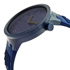 SWATCH BIG BOLD SO27N100 BB NAVY UNISEX - comprar online