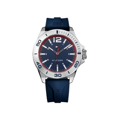 TOMMY HILFIGER HOMBRE 1791261 BLUE AND RED - comprar online