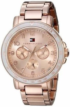 TOMMY HILFIGER DAMA 1781513 GOLD ROSE