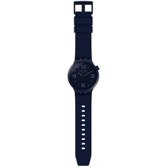 SWATCH BIG BOLD SO27N100 BB NAVY UNISEX en internet