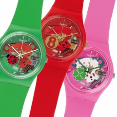 SWATCH GP147 en internet
