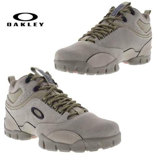 Tenis Masculino Bota Oakley Modoc Top Original Barato Oferta a698f658b5e