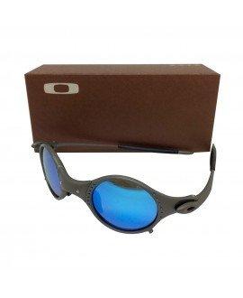 Oculos Oakley Mars Medusa Preta - Radical Sports SP e7efe33045346