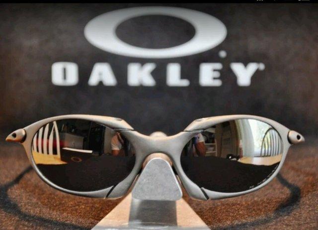 dd40abdd3 Comprar Oakley Romeu 1 em Radical Sports SP   Filtrado por Mais Vendidos
